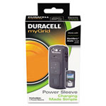 Duracell myGrid Blackberry Pearl Power Sleeve
