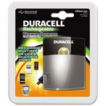 Duracell Powerhouse Charger, Universal Cable w/USB & Mini-USB