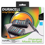 Duracell myGrid Apple iPhone Charger Pad