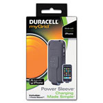 Duracell myGrid Apple iPhone Power Sleeve