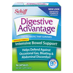 Digestive Advantage® Probiotic Intensive Bowel Support Capsule, 96 Count