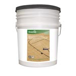 Fantastik Ultra Low Odor Waterbased Floor Finish, Liquid, 5 gal. Pail