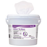 Oxivir® Oxivir TB Disinfectant Wipes, 6 x 7, White, 60/Canister, 12 Canisters/Carton