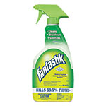 Fantastik All-Purpose Cleaner, Pleasant Scent, 32 oz Spray Bottle