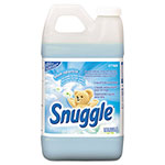 Snuggle Liquid Fabric Softener, Blue Sparkle, Floral Scent, 2 gal Bottle