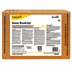 Suma® Break-Up Heavy Duty Foaming Grease-Release Cleaner, 5 gal Envirobox