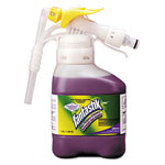 Fantastik Super Concentrate All-Purpose Cleaner RTD, Fresh Scent, 50.7oz Bottle