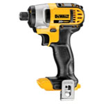 "Dewalt Tools 20V MAX Lithium Ion 1/4"" Impact Driver (Tool Only)"
