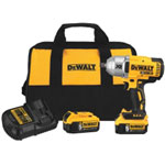 "Dewalt Tools 20V Brushless HT 1/2"" Impact Wrench Hog Ring"