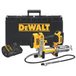 Dewalt Tools 18V Grease Gun Kit