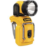 Dewalt Tools 12 Volt LED Flashlight (Battery Not Included)