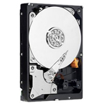 Western Digital Caviar Green WD7500AARS - Hard Drive - 750 GB - SATA-300
