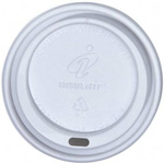Dixie 1216ER1000 Insulair Lids for 12, 16 Ounce Cups