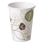 Dixie Pathways Paper Hot Cups, 12 oz