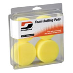 "Dynabrade 3"" Yellow Foam Cutting Pads"