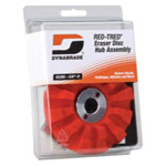 Dynabrade Red-Tred Eraser Disc Hub Assembly