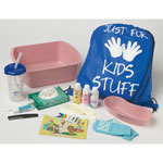Medline Pediatric Kit - Kit, Pediatric, Standard