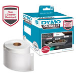 "Dymo Label Writer Labels, 2-5/16"" x 4"", 50/RL, White"