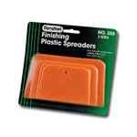 Dynatron Bondo Yellow Spreaders 3 PackAssorted