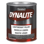 Dynatron Bondo DynaLite Lightweight Body Filler, 1 Gallon