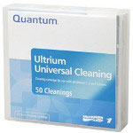 Quantum LTO Ultrium - Cleaning Cartridge