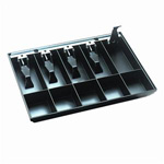 MMF Industries Cash Drawer Tuffy Heavy Duty Replacement Cash Tray Only