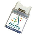 Pharos PXT23 CompactFlash Adapter - CompactFlash Adapter For GPS Receiver Module