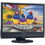 "Viewsonic ViewSonic VG2230wm - Flat Panel Display - TFT - 22"" - Widescreen"