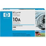 HP 10A Toner Cartrid1 x Black 6000 Pages