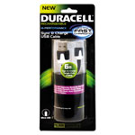 Duracell Sync And Charge Cable, Micro USB, 6 ft
