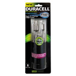 Duracell Sync And Charge Cable, Micro USB, 10 ft