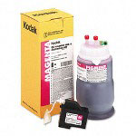 Encad QI Pigment Ink/Cartridge Kit for NovaJet 1000i Series, 700ml, Magenta