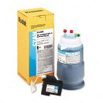 Encad QI Pigment Ink/Cartridge Kit for NovaJet 1000i Series, 700ml, Black