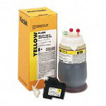 Encad QI Dye Ink/Cartridge Kit for NovaJet 1000i Series, 700ml, Yellow