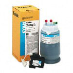 Encad QI Dye Ink/Cartridge Kit for NovaJet 1000i Series, 700ml, Black