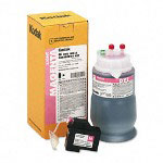 Encad QI Dye Ink/Cartridge Kit for NovaJet 1000i Series, 700ml, Light Magenta
