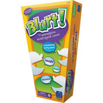 Educational Insights Blurt Word Race Game, 200 Card