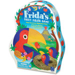 Educational Insights Fruit Fiesta Alphabet Game, Ages 4 Up, Ast