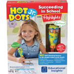 "Educational Insights Succeeding School Set, 9""Wx10-9/10""Lx2-7/10""H, 80/ST"