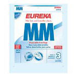 Eureka Replacement Bags, for Canister SC36863A, White