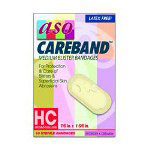 ASO Medium Blister Bandages, Non-Latex
