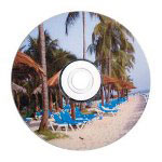 Verbatim DVD-R, 16x, 4.7GB, Inkjet Printable, 20/PK, Glossy Surface