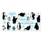 Trend Enterprises Trend Playful Penguins Bulletin Board Set