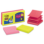 "Post-it® Pop-up 3""x3"" Super Sticky Notes"