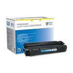 Elite Image Toner Cartridge for LaserJet/1200 Series, 2500 Page Yield, BK