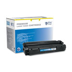 Elite Image Toner Cartridge for LaserJet 1200 Series, 3500 High Yield, Black