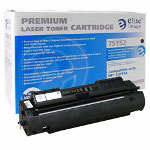 Elite Image Remanufactured Laser Toner Cartridge, For HP LJ 4500, Black