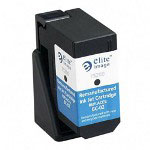 Elite Image 75200 Black Inkjet Printer Cartridge for Canon BJ200