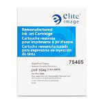 Elite Image Ink Cartridge, 250 Page Yield, Black