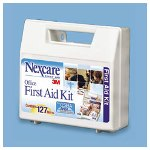 3M First Aid Kit 127 Pieces For Office